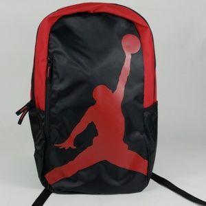 Jordan Jumpman 23 Backpack Laptop Bag Kids Adults